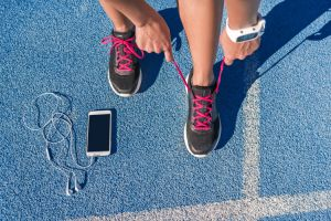 Die Fitness-App als Physiotherapeut?