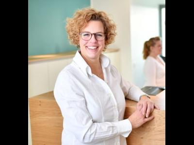 Frau Dr. Ulrike Sostheim in München - Orthinform